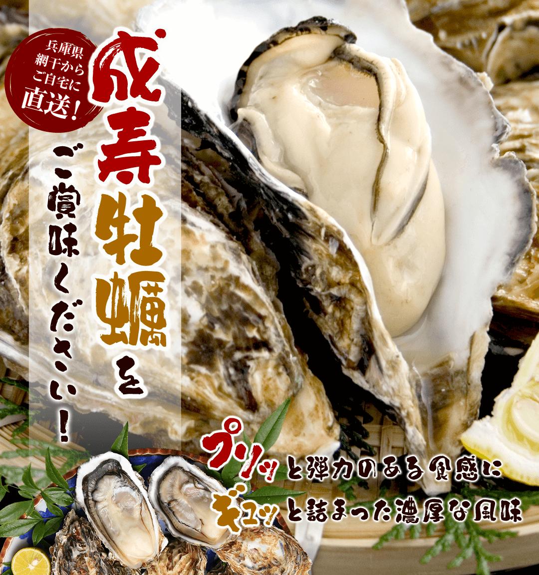レンジ 生 牡蠣